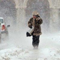 Imagini AVERTIZARE METEO : ROMANIA , urmeaza temperaturi de -30 de grade Celsius!