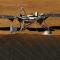 Imagini Sonda spatiala InSight a ajuns pe Marte FOTO