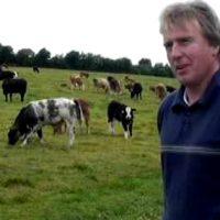 Imagini Un fermier irlandez sustine ca a fost violat de un SPIRIDUS