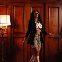 Imagine ANTONIA a lansat videoclipul single-ului  MATAME in colaborare cu Erik Frank