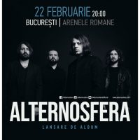Imagini Alternosfera – Lansare de Album pe 22 februarie 2019