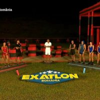 Imagini Castigator EXATLON Sezon 2 Iata concurentii care se lupta in Marea Finala Exatlon Sezon II
