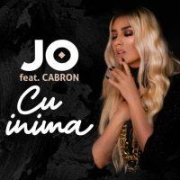 Imagini JO feat. Cabron – Cu inima  VIDEOCLIP