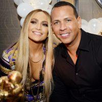 Imagini Jennifer Lopez nu vrea sa se casatoreasca cu Alex Rodriguez