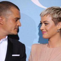 Imagini Katy Perry a platit 50.000 de dolari pentru o intalnire cu Orlando Bloom