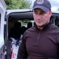 Imagini Politistul Marian Godina a fost prins cu 113 km/h in localitate si a ramas fara permis