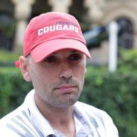 Imagini Răzvan Ștefănescu, șoferul cu plăcuțe anti-PSD, va candida la alegerile europarlamentare din 2019