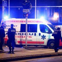 Imagini UPDATE: Atacul armat la Târgul de Crăciun din Strasbourg ar fi fost unul terorist. Patru morți și 11 răniți.  VIDEO si FOTO ATACATOR