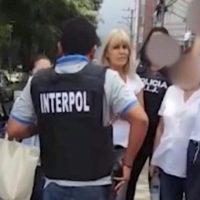 Imagini VEZI prima declaratie a Elenei Udrea dupa eliberarea din inchisoare