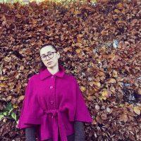 Imagini Vloggerita din Romania care a publicat o poza in care apare neepilata de doua luni  FOTO