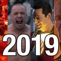 Imagini Filme 2019. Iata cele mai asteptate filme din noul an