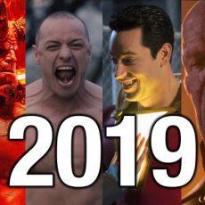 Imagine Filme 2019. Iata cele mai asteptate filme din noul an
