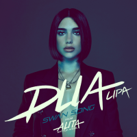 Imagine Dua Lipa –  Swan song SINGLE NOU