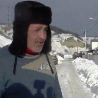 Imagini Primele explicații ale asistatului social din Vaslui care a sunat la 112 pentru a fi deszăpezit