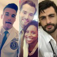 Imagini Ei sunt cei mai SEXY medici.  GALERIE FOTO