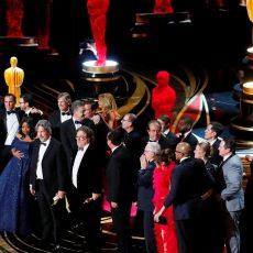 Imagine Premiile Oscar 2019. Lista completă a câştigătorilor
