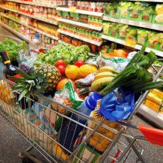 Imagine Este alertă alimentară în România! Un lanţ naţional de magazine retrage un produs posibil contaminat cu Salmonella