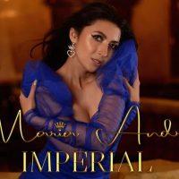 Imagini Maria Andreea a lansat un nou videoclip – Imperial